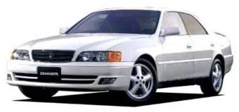 Цена Toyota Chaser 1998 года в Москве