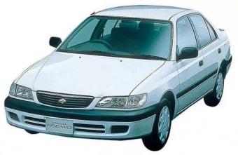 Цена Toyota Corona Premio 1999 года в Ростове-на-Дону