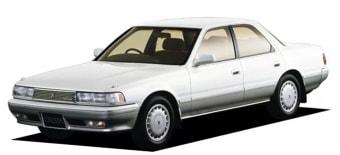 Отзывы Toyota Cresta