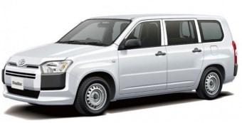 Цена Toyota Probox 2011 года в Самаре