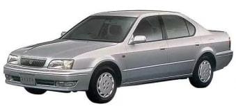 Цена Toyota Vista 2002 года в Владивостоке