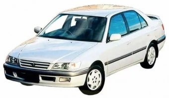 Цена Toyota Corona