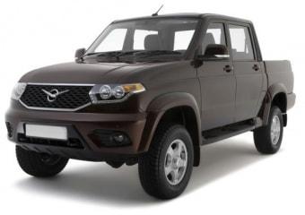 Цена УАЗ Pickup 2011 года