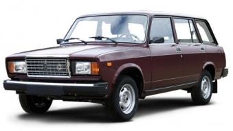 Цена ВАЗ (Лада) 2104 2003 года