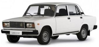 Цена ВАЗ (Лада) 2107 2012 года в Иркутске