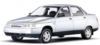 Цена ВАЗ (Лада) 2110 2004 года в Новокузнецке
