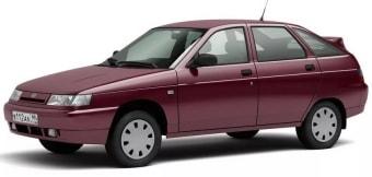 Цена ВАЗ (Лада) 2112 2003 года в Томске