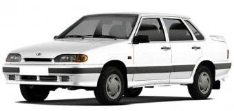Цена ВАЗ (Лада) 2115 1999 года в Тюмени