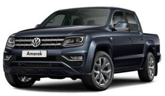 Цена Volkswagen Amarok 2012 года в Москве