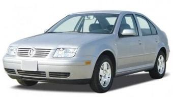 Цена Volkswagen Bora 1998 года в Екатеринбурге