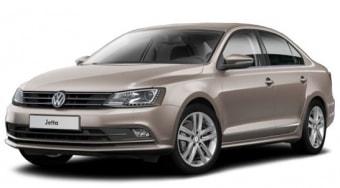 Цена Volkswagen Jetta 2017 года в Москве
