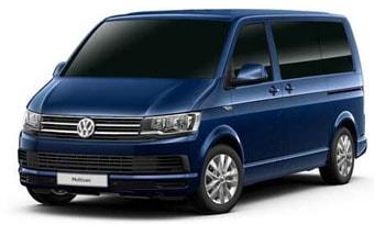 Цена Volkswagen Multivan