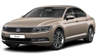 Цена Volkswagen Passat 2016 года в Москве