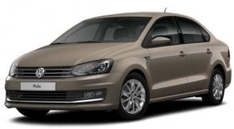 Цена Volkswagen Polo 2015 года в Санкт-Петербурге