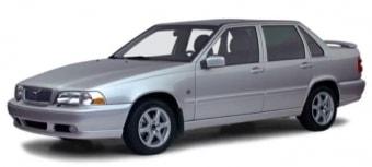 Отзывы Volvo S70
