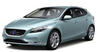 Цена Volvo V40 2013 года в Ростове-на-Дону