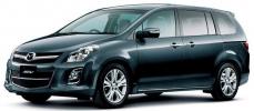 Фото Mazda MPV