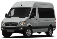 Фото Mercedes-Benz Sprinter