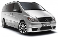Фото Mercedes-Benz Viano