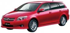 Фото Toyota Corolla Fielder