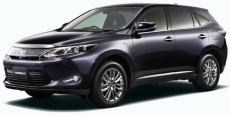 Фото Toyota Harrier