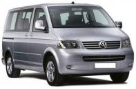 Фото Volkswagen Multivan