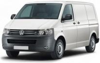 Фото Volkswagen Transporter