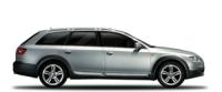 Фото Audi A6 Allroad quattro