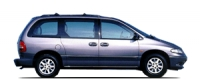Фото Chrysler Grand Voyager