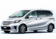 Фото Honda Freed