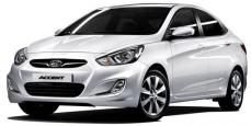 Фото Hyundai Accent