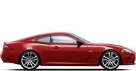 Фото Jaguar XK