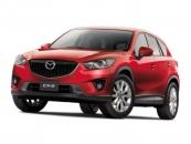 Средняя цена Mazda CX-5 2016 в Челябинске