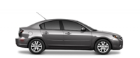Фото Mazda 3