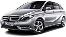 Фото Mercedes-Benz B-класс