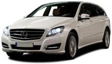 Фото Mercedes-Benz R-класс