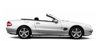 Фото Mercedes-Benz SL-класс