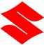 Логотип марки Suzuki