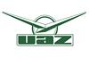 Логотип марки УАЗ