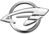 Логотип марки Ravon
