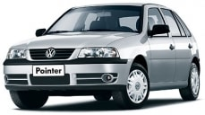 Цена Volkswagen Pointer 2006 года в Тюмени