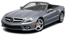 Цена Mercedes-Benz SL-класс 2005 года в Самаре
