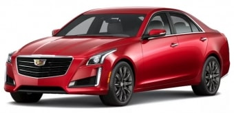 Цена Cadillac STS 2011 года в Москве
