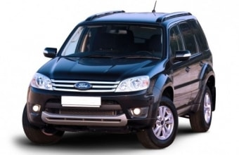 Цена Ford Escape 2010 года в Нижнем Новгороде