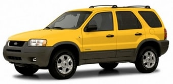 Цена Ford Maverick 2003 года в Тюмени