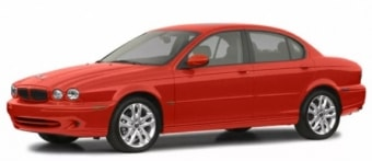 Цена Jaguar X-Type 2005 года в Санкт-Петербурге