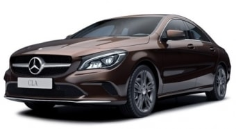 Цена Mercedes-Benz CL-класс 2014 года в Воронеже