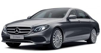 Цена Mercedes-Benz E-класс 2011 года в Москве