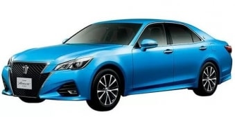 Цена Toyota Crown 2011 года в Саратове