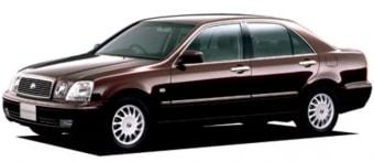 Цена Toyota Progres 2003 года в Москве